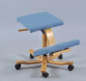Stokke, ergonomisk stol |