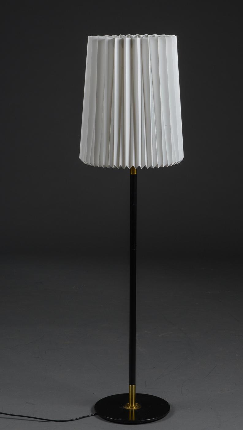 Aage Petersen Standerlampe