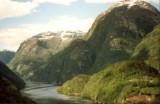 5 dages hyttekos ved Hardangerfjorden i Norge