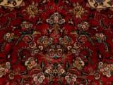 Tæppe. Antik Persisk Tabriz 390 x 313 cm