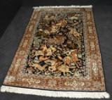 Indischer Teppich ca. 188 x 126cm