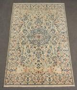 Nain, a rug, 195 x 120 cm