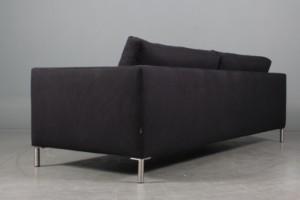 jensen design klassisches sofa d nisches design. Black Bedroom Furniture Sets. Home Design Ideas