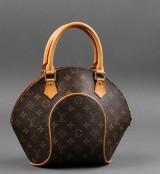 Louis Vuitton, håndtaske, model Ellipse