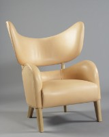 Flemming Lassen, Ohrensessel 'My own chair'