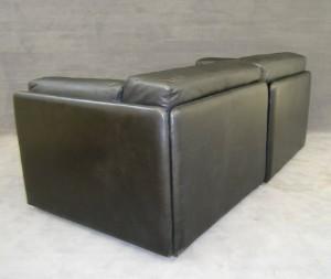 furniture de sede ds 76 2 sitzer. Black Bedroom Furniture Sets. Home Design Ideas