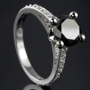 Brillant ring ca. 1.91 ct.