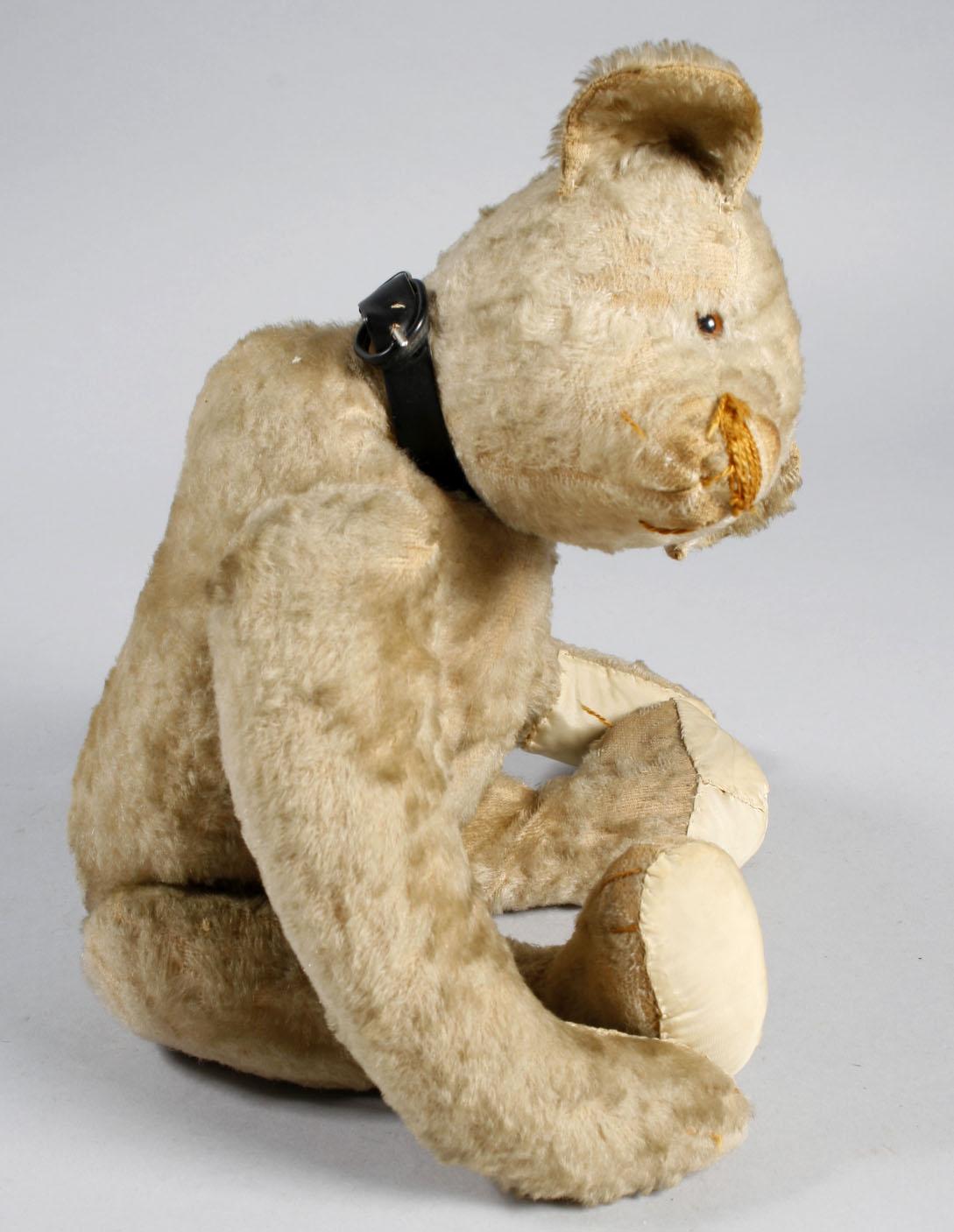 antikke bamser