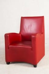 Hannes Wettstein, chair/armchair model Duke for Wittmann