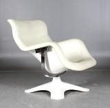 Yrjö Kukkapuro, lounge chair Karuselli, Avarte