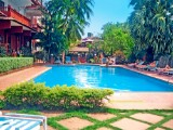 Apollo rejse til det nordlige Goa, 2 uger for 2 personer