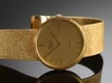 Vintage Chopard Genève Automatic, men's watch, 18 karat gold