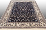 Oriental carpet, Nain 6La, signed, 290x200 cm