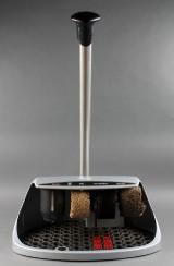 Heute. Skopudsemaskine samt skocreme, model Cosmo 3 (2)