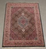 Indisk tæppe, Bidjar, 165 x 230 cm