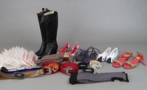 ea08cc9621c Sofie Schnoor, Lola Ramona m.m. Samling sko og accessories m.m.