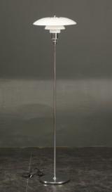 PH 3½-2½  standard lamp, Louis Poulsen, designed by Poul Henningsen