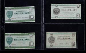 Salg af mønter roskilde