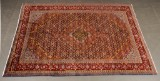 Hand-knotted Persian carpet, Tabriz, 286 x 196 cm