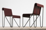 Gerriet Rietveld, Cassina, chair, 'Bügelstuhl', designed in 1927 (2)