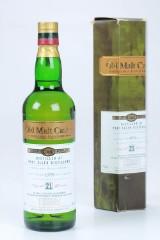 Port Ellen Whisky. Douglas Laing old malt cask 1979