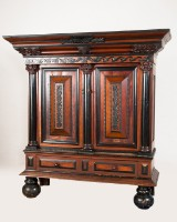 Baroque cabinet, Friesia