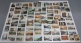 Samling postkort. Gamle postkort fra Kolding(150 stk.)