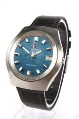 Omega Electronic F300Hz Chronometer, herrearmbåndsur