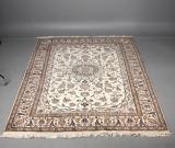 Orientalisk matta,  Nain, 340 x 244