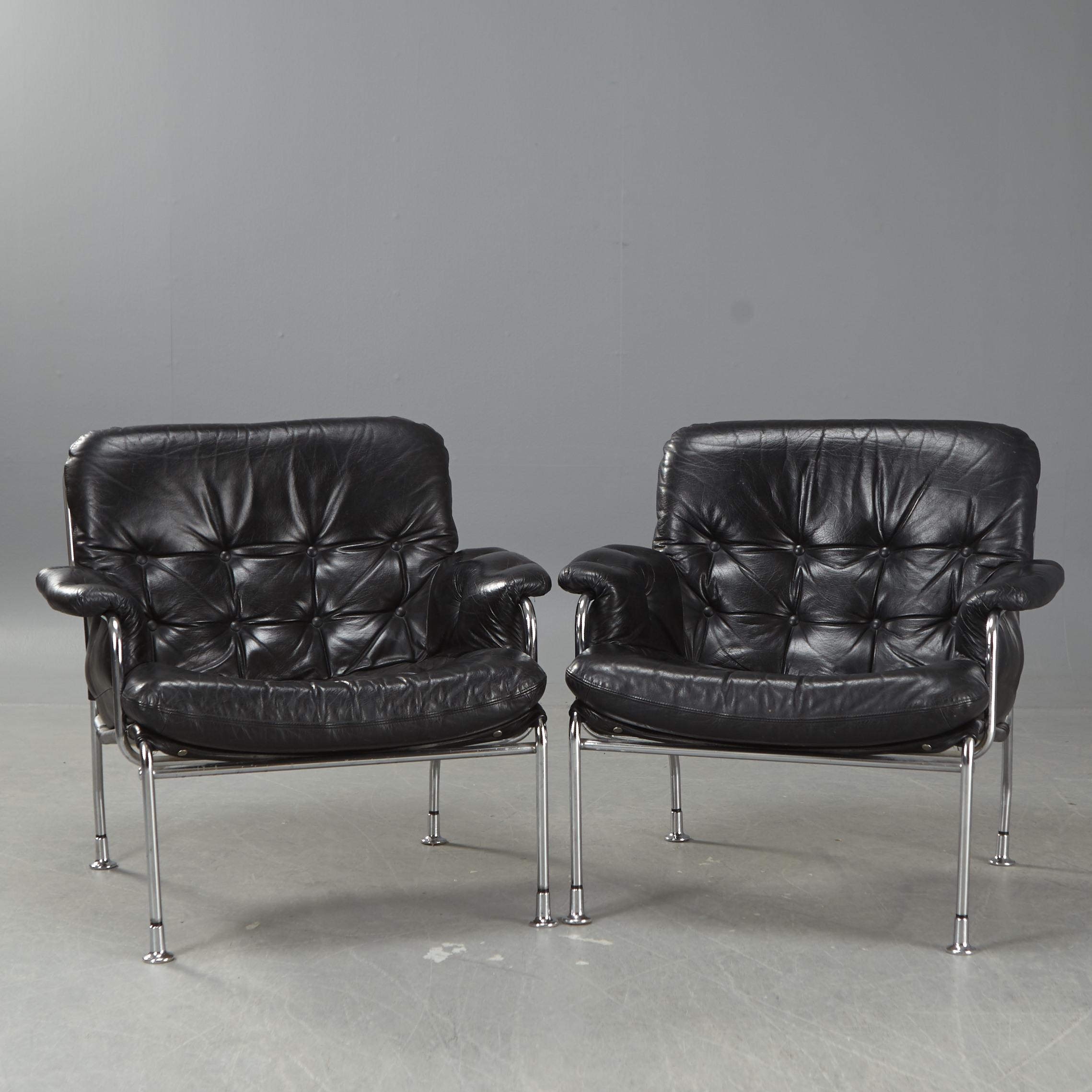 Auktionstipset Fåtöljer, 1 par