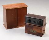 Lexafon, Telavox m.fl. radiomotagere (3)