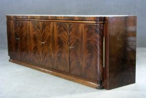 m bel bruno paul speisezimmer ausf hrung dewe dresden hellerau 1935 8 de. Black Bedroom Furniture Sets. Home Design Ideas