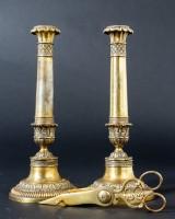 HUMBERT Kerzenständer Set (3)