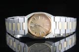 Omega Constellations ladies quartz watch