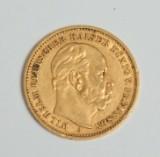 Guldmønter (5)
