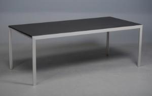 hay spisebord Hay: Spisebord med sort linoleum, 200 x94 cm. | Lauritz.com hay spisebord