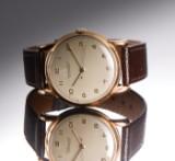 Vintage International Watch Co, IWC, men's watch, 18 karat gold