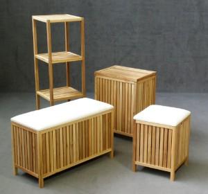 regal hocker bank w schekorb 39 timmy 39 4. Black Bedroom Furniture Sets. Home Design Ideas