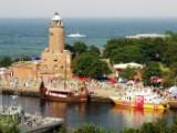 6 dages wellness-ferie på det 5-stjernede Marine Hotel & Ultra Marine by Zdrojowa/Kolobrzeg ved den polske Østersøkyst med beliggenhed direkte ved stranden, med wellnesspakke, for 2 personer