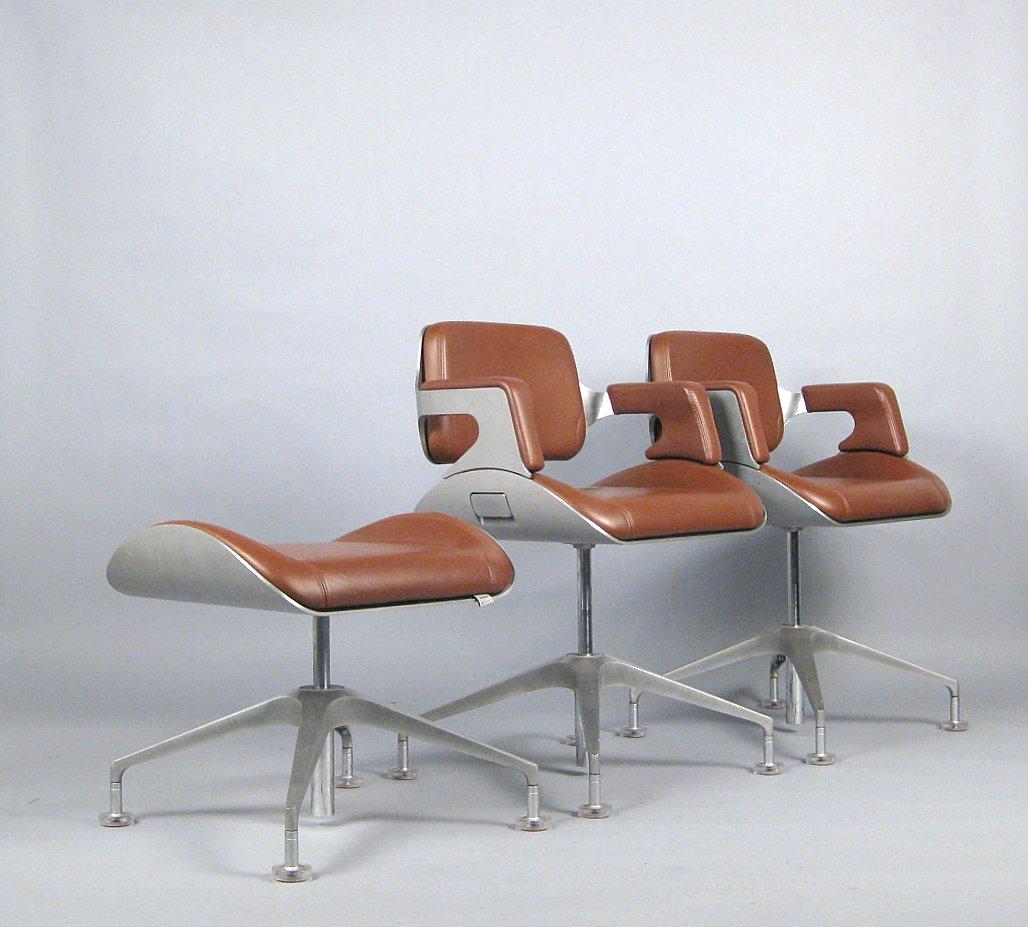 Auktionstipset - Hadi Teherani & Hans-Ullrich Bitsch, Paar Stühle ...