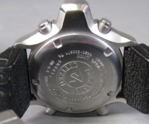 efdb344059b Exceptionel Seiko quartz chronograph og Citizen dykkerur med dybdemåler (2  NT05