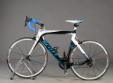 Scott Plasma 10 carbon tricycle. 1736/16