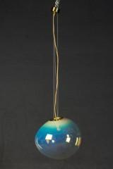 ELOA. Sirius 'XL'. Pendelleuchte aus Glas.