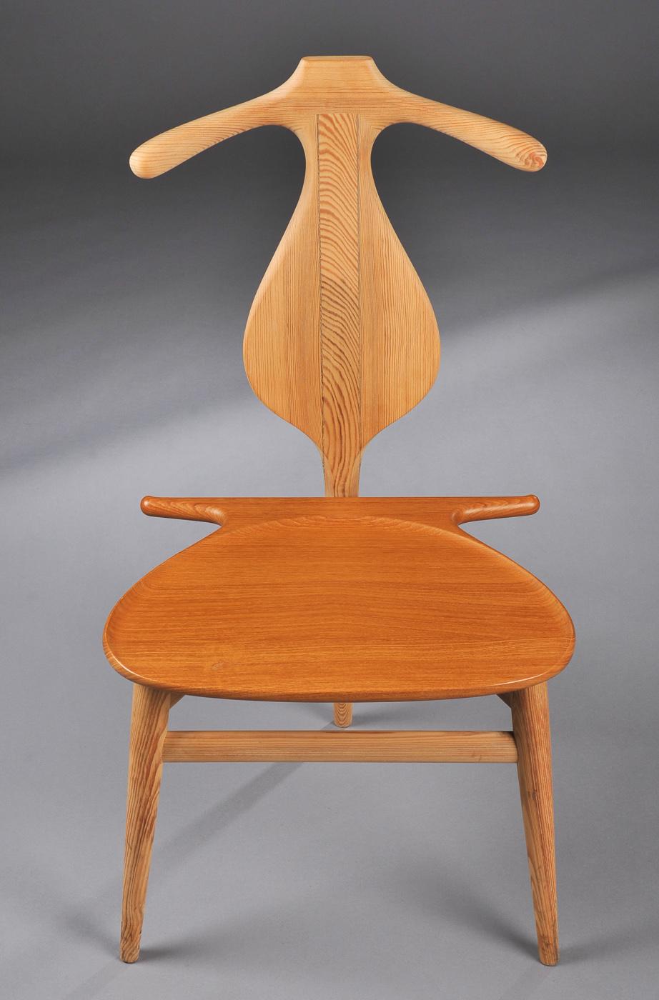 wegner stol brugt