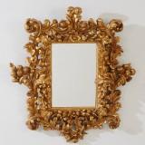 Spegel 17/1800-tal
