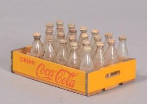 dating en coca cola flaske online dating beder om en anden dato