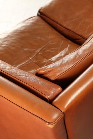lot 4165137 tre pers sofa samt to pers sofa l der dansk m belproducent 2. Black Bedroom Furniture Sets. Home Design Ideas