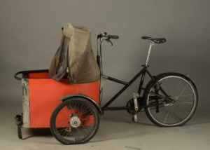 Nihola Cykel 7195 Denne Vare Er Sat Til Omsalg Under Nyt Varenummer