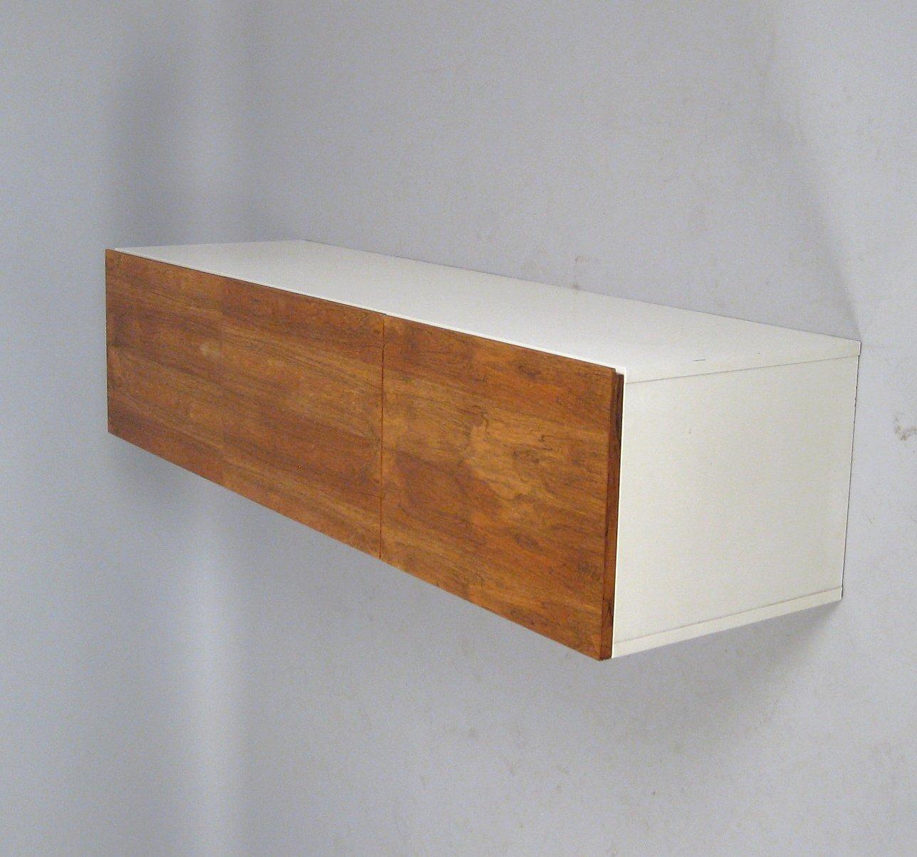 Schön Hängeboard Galerie Von Hängeboard / Sideboard Der 1960er Jahre