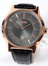Hugo Boss herrearmbåndsur.